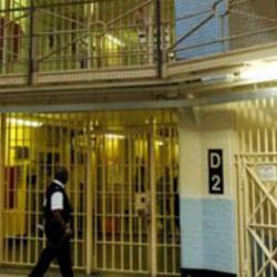 Policy and practice in prisons